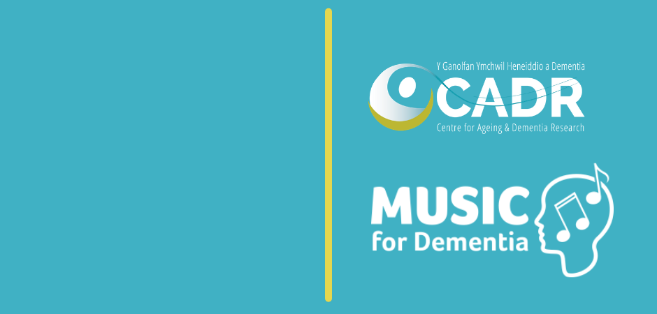 Music for Dementia WEBINAR