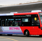 Consultation on free bus passes