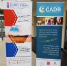 ENRICH Cymru launches at innovative care conference
